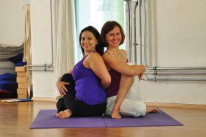 Personal Yoga Alina Zach